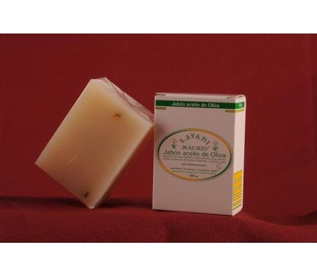 Jabón Aceite de Oliva